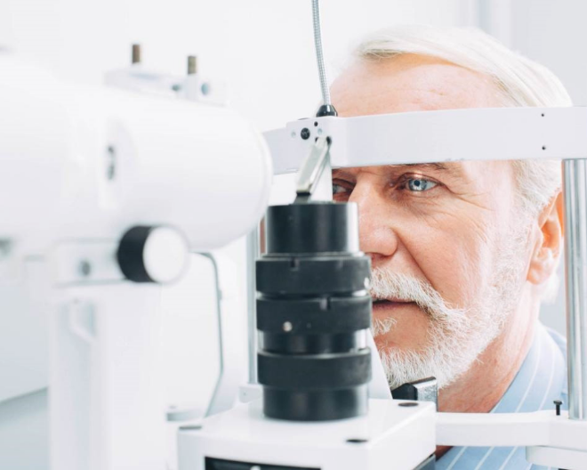 May a simple retinal exam detect Alzheimer's disease early?