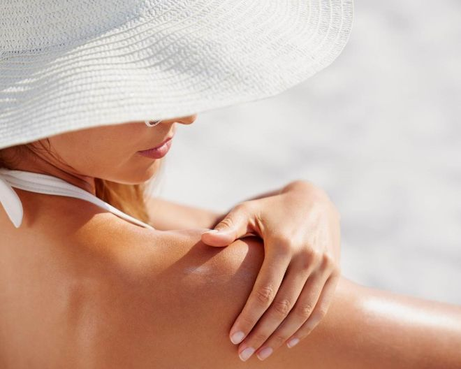 SOS summer: how to protect your skin? Ask the dermatologist