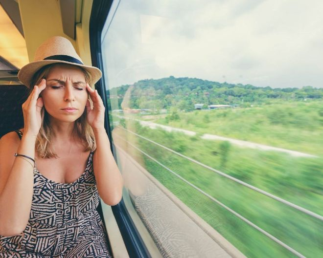 Summer on the go: how to deal with motion sickness
