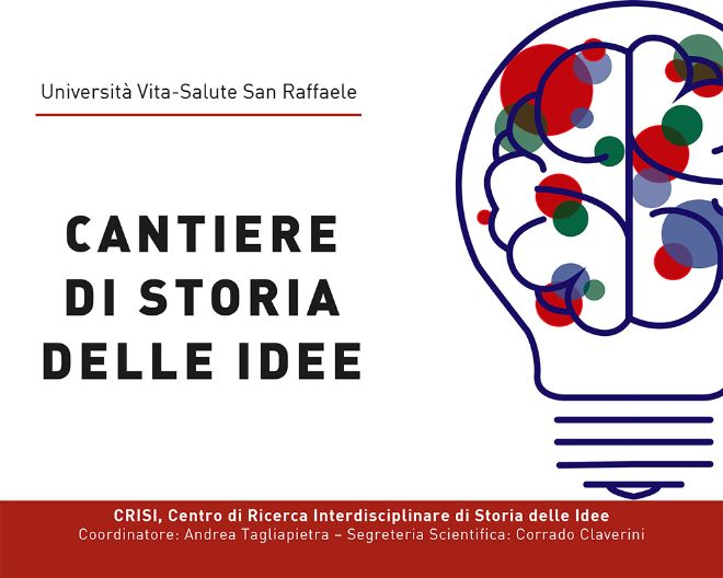 Cantiere Storie delle Idee