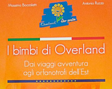 Overland for smile