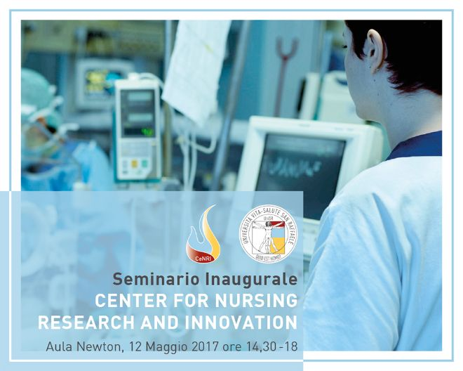 Presentazione del Center for Nursing Research and Innovation