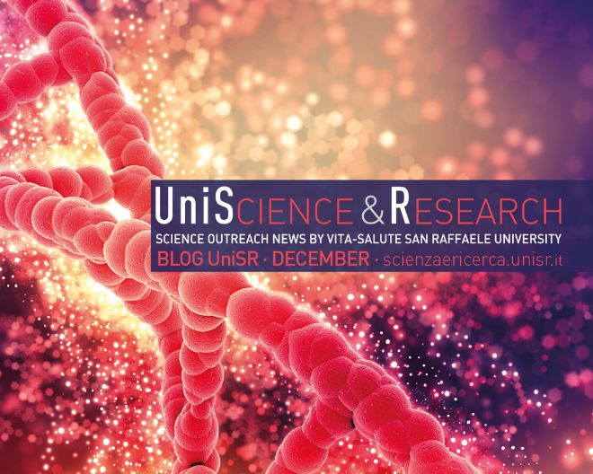 UniScience&Research Christmas edition issue is out!