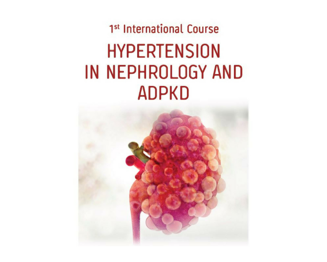"Al San Raffaele il Corso ""Hypertension in Nephrology and ADPKD"""