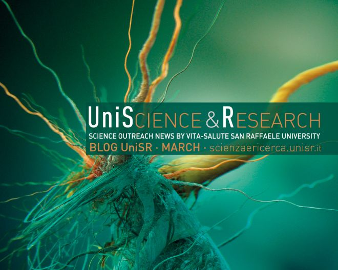 UniScience&Research March issue is out!