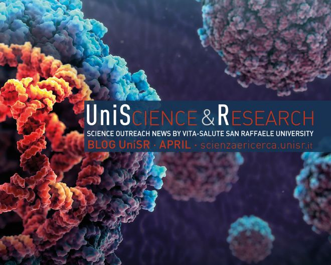 UniScience&Research April issue is out!