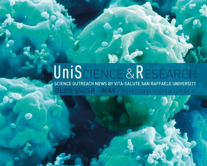 UniScience&Research May issue is out!