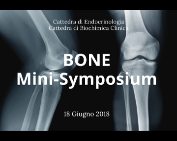 Al San Raffaele il BONE Mini-Symposium