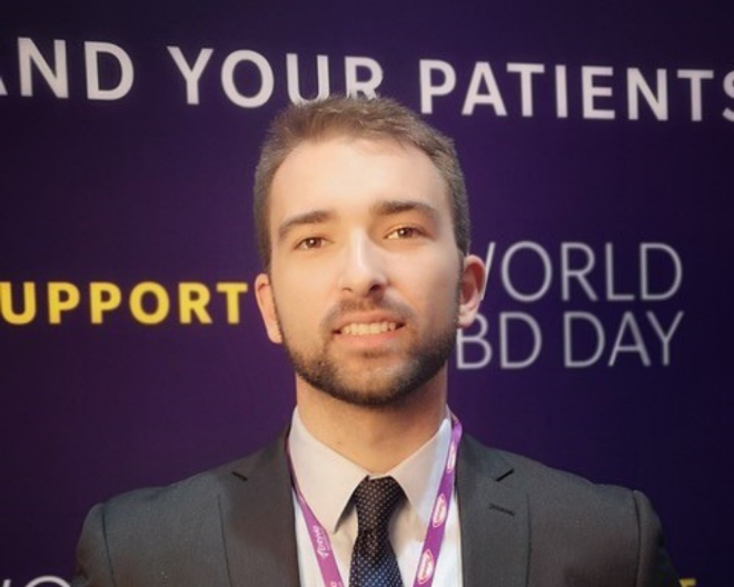 "Alessandro Mannucci co-speaker at ""Digestive Disease Week 2019"" Congress"