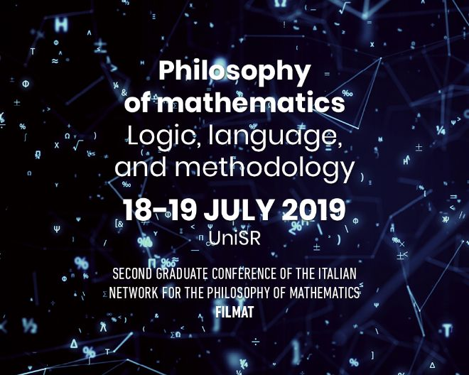 UniSR and IUSS Pavia - Philosophy of mathematics