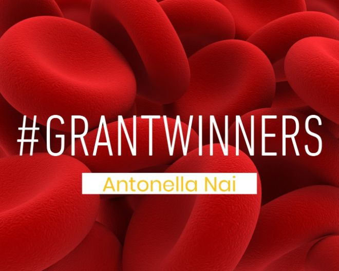#GRANTWINNERS: a new possible approach to cure beta-thalassemia